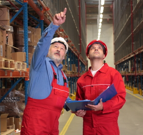 Health and Safety inspection and policy