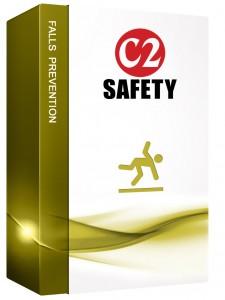 c2 safety Falls box