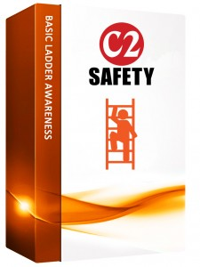 c2 safety LADDER awareness box