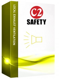 c2 safety LEV BOX